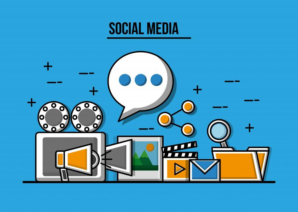 The Role of Social Media in Customer Service, a Social Media Guide