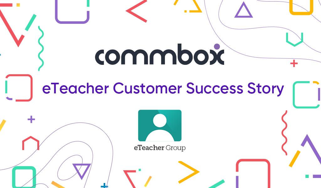 CommBox in the classroom, eTeacher Customer Success Story